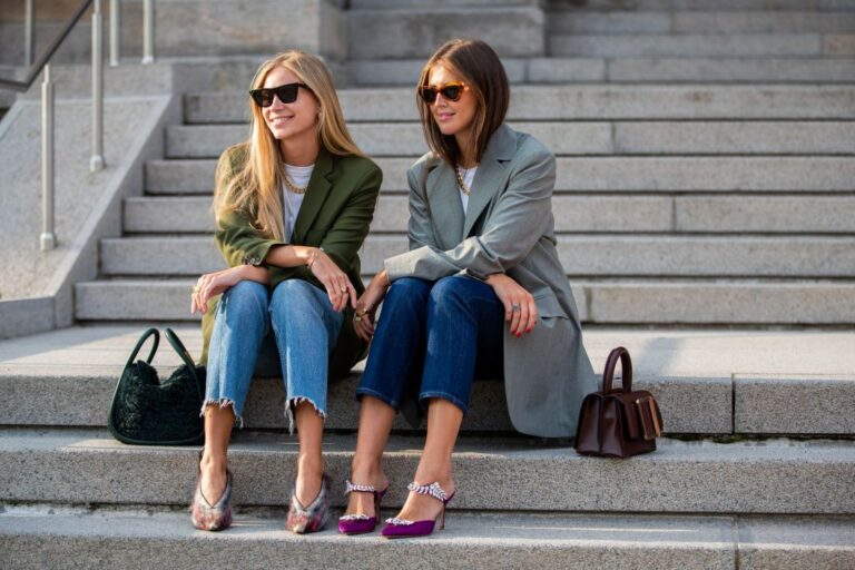 3 Tips to Help You Spruce Up Your Style