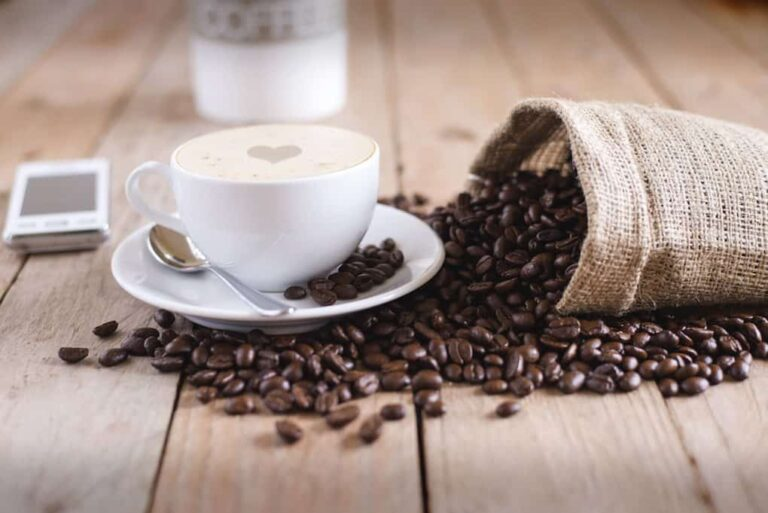 6 Amazing Types Of Coffee You Still Haven't Tried Yet