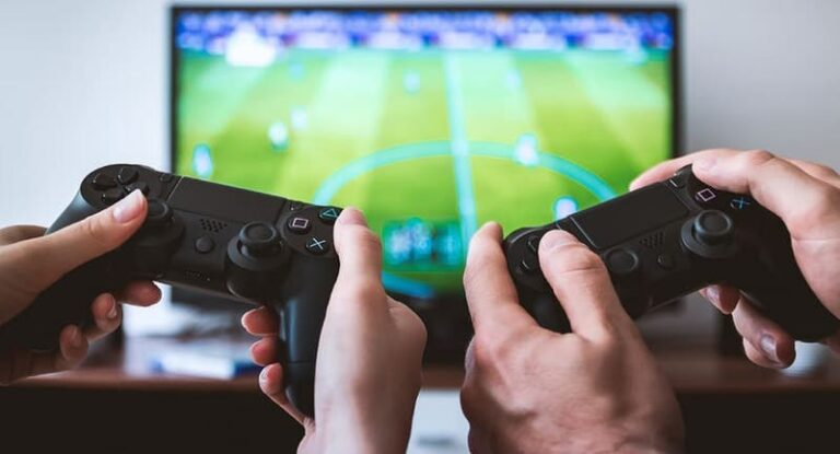 Get Paid to Play Video Games, and Make It Last