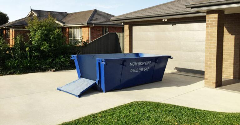 Hire Professional Skip bins Sydney