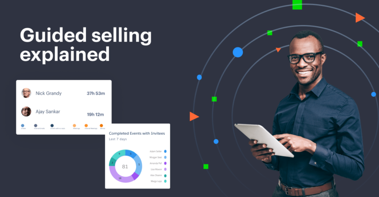 How Would My Business Benefit From Guided Selling?