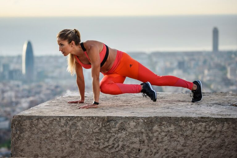 The Top 4 Workouts To Reshape Your Lower Body
