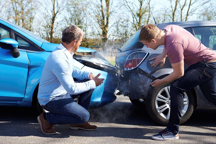 4 Tips On How To Properly Handle The Stress After A Car Accident