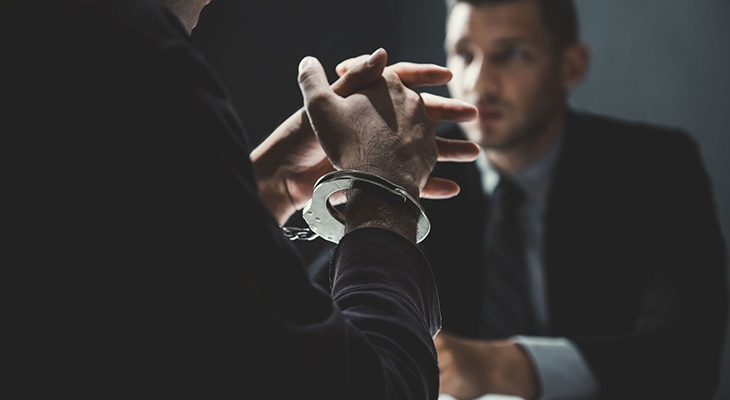 What To Do When You Are Wrongly Accused Of Committing A Crime